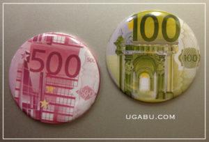 500 €chapa Iman