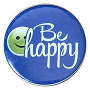 Be happy chapa