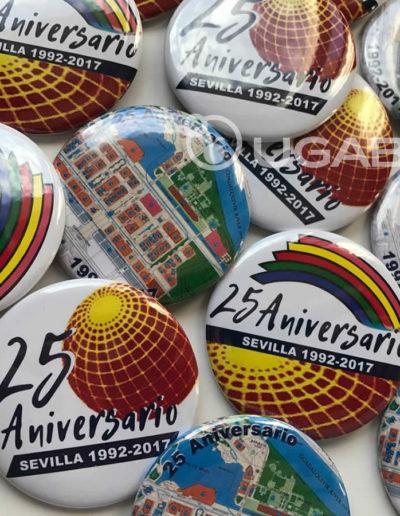 Expo 92 CHapas