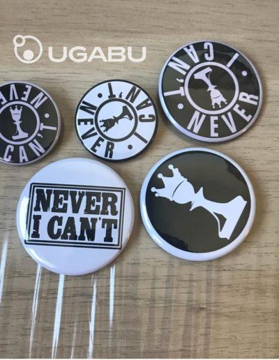 never ugabu