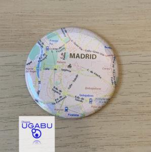 Chapa Madrid