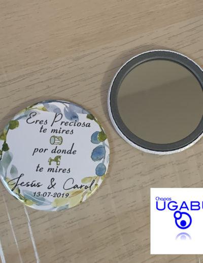 sample ugabu