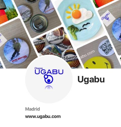 Ugabu en Pinterest
