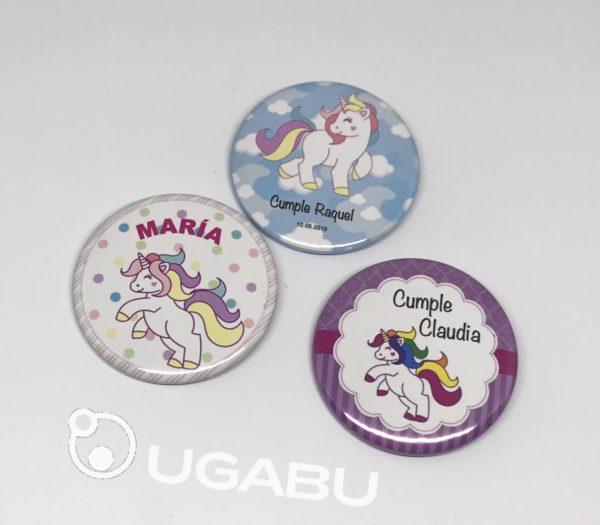 Unicornio Chapas Ugabu