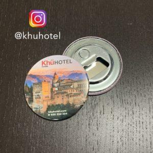 Hotel Khu Granada