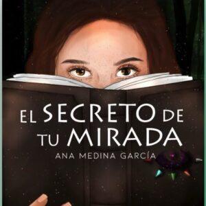 Libro El Secreto de tu mirada