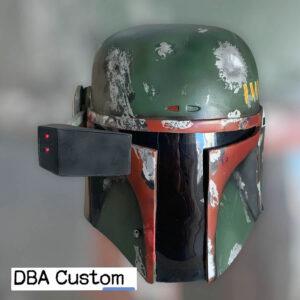 DBA Custom Boba Fett